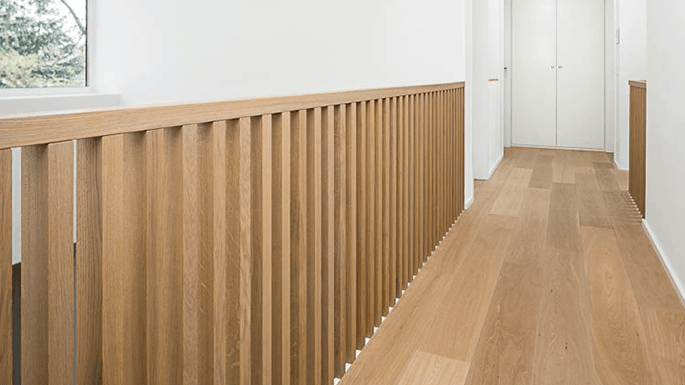 How to maintain your wooden floor